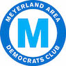 Meyerland Area Democratic Club logo