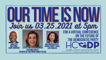 HCDP Virtual JRR Fundraising Event